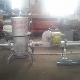 水泥粉料输送机HD散装水泥输送机