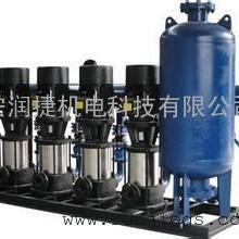 商洛高层变频供水设备