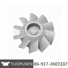 钛泵体,钛阀门,钛铸件,钛合金精密铸造