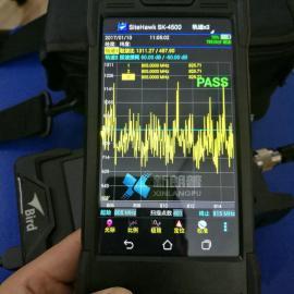 手持式天馈线测试仪SK-4500 美国鸟牌Bird