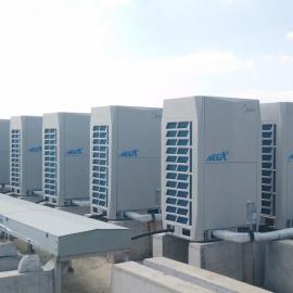 北京家用商用中央空调多联机风管机天花机销售安装售后维保移机
