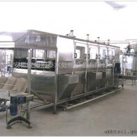 桶装矿泉水设备
