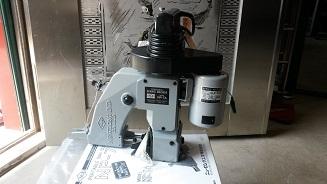 NP-7A NLI纽朗原装进口手提缝包机