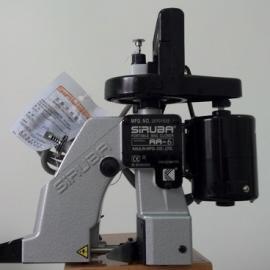 南宁AA-6缝包机 台湾银箭AA-6手提缝包机