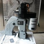 张家口NP-7A日本纽朗原装进口缝包机批发价直销