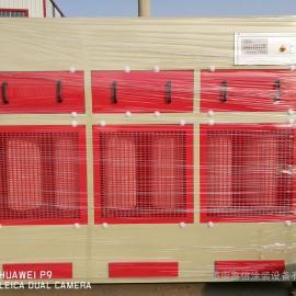 供应打磨吸尘柜 脉冲式吸尘柜 打磨车间除尘设备 厂家质量保证