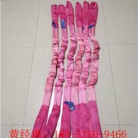 上海两端扣柔性绑腿_上海龙力索具