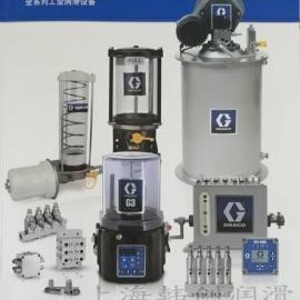 电铲智能集中润滑系统 进口电动黄油泵 矿山机械润滑油泵