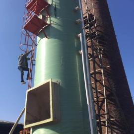 脱硫设备长春湿法脱硫设备厂家