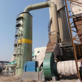 盐城锅炉脱硫设备丨盐城砖厂脱硫设备