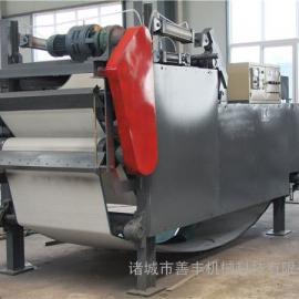 自动化带式压滤机