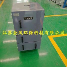 工业弹簧磨床吸尘器
