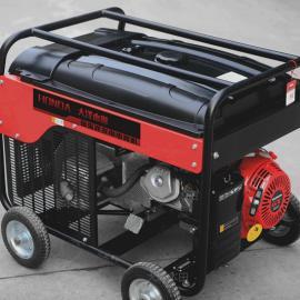 本田230a汽油发电电焊机/氩弧焊机