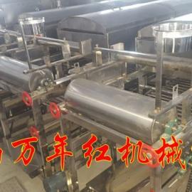西藏圆形凉皮机生产厂家,西藏TL-100型擀面皮机厂家