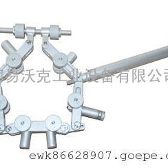 河南易沃克厂家直销无火花冷切割PE/PVC管子切割刀坡口刀