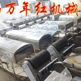 圆形凉皮机厂家加盟收益好,蒸汽凉皮机器性能稳定,厂家直销