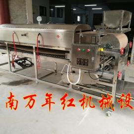 武汉圆形凉皮机生产厂家,武汉TL-100型擀面皮机厂家