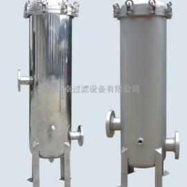 滤芯式油品精密过滤机
