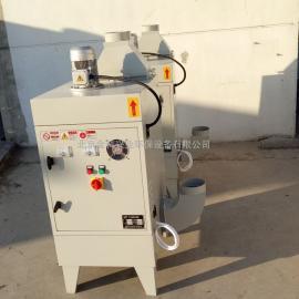 网带炉油烟净化器