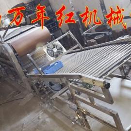 多功能凉皮机设的原理介绍,圆形凉皮机生产厂家,洗面筋机报价