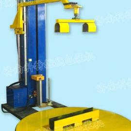 板材自动包装机,压顶式拉伸膜缠绕机