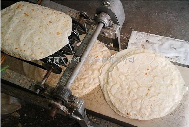 濮阳市烤鸭饼机多少钱【通利食品机械厂】全自动凉皮机