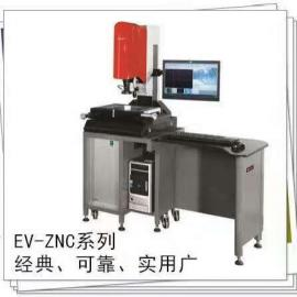 厂家怡信EV4030T ZNC高配加强型影像测量仪直销