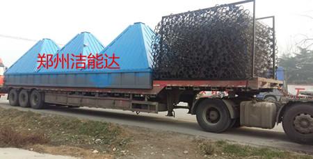 陕西石料厂专用除尘器
