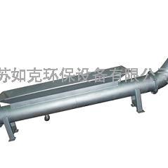 直销LYZ型螺旋压榨机 优良品质 伏秀服务
