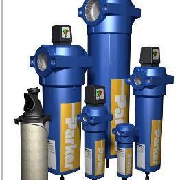 parker的 Finite HX系列压缩空气过滤器