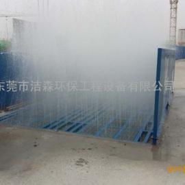 广州花都区工程洗轮机 广州番禺区工地洗车台洗车槽厂家