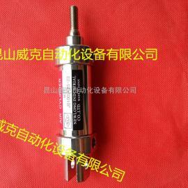 纽朗缝包机气缸J01002-25-23DS-9C缝包机切线气缸