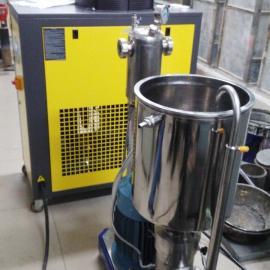 瓜尔豆胶分散机,瓜尔豆胶研磨分散机