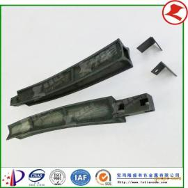 宝鸡隆盛专业生产钛阳极,电镀铬用钛电极组件