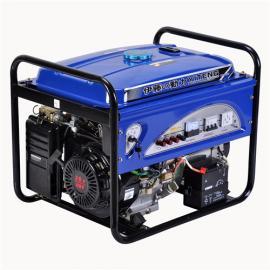 备用电源8KW汽油发电机现货