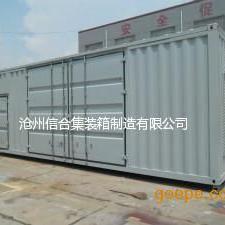 特种集装箱/定制集装箱/规格齐全/价格优廉就选信合