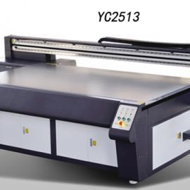 赢彩2017家装定制创业设备-背景墙打印机