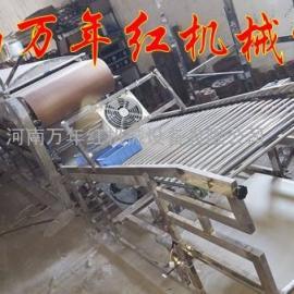 内蒙古圆形凉皮机生产厂家,TL-100内蒙古擀面皮机厂家