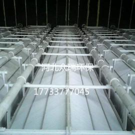 屋脊式除雾器