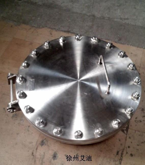 不锈钢常压人孔厂家