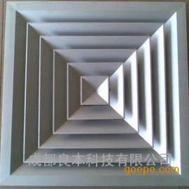 方形散流器四川成都、重庆、云南、贵州、西藏拉萨