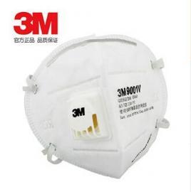 3M9001V口罩大宗咨询-3M9001V口罩一级代理商