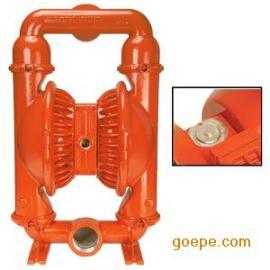 WILDEN 3寸金属吹气隔阂泵PX15-76mm