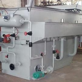 服装厂印染污水处理设备