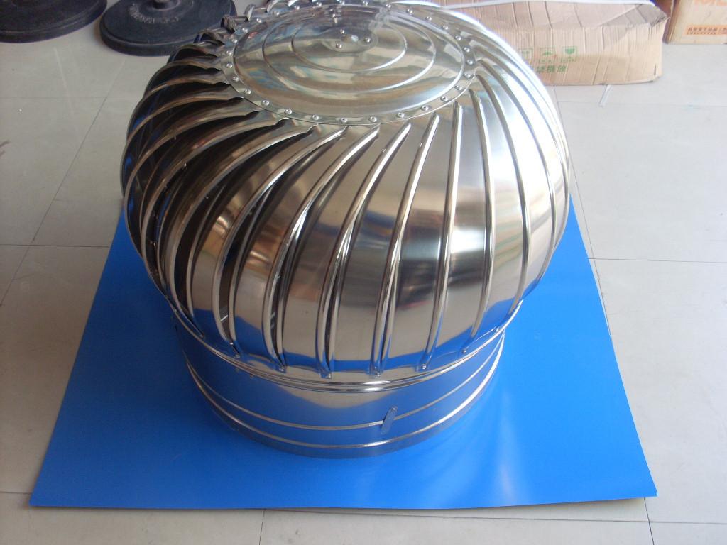 环保型通风器、屋顶无动力风球