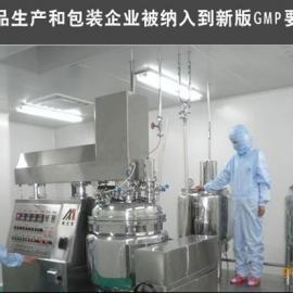 天津GMP食品厂无尘净化洁净车间工程空气净化工程