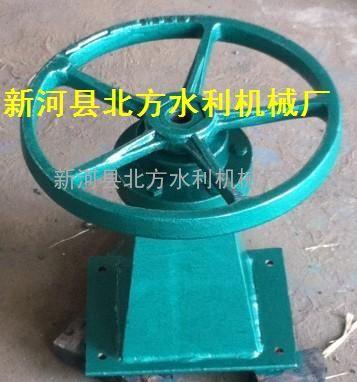 黑龙江螺杆式启闭机厂家