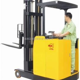 西林前移式电动叉车 / CQD10L/15L