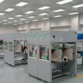 天津化妆品厂净化车间 洁净车间 空气净化 包检测