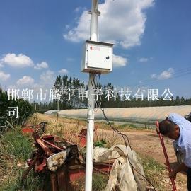 土肥站专用土壤墒情监测系统(无线型2)